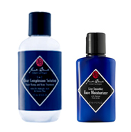 Jack Black Complexion Treatment and Moisturizer