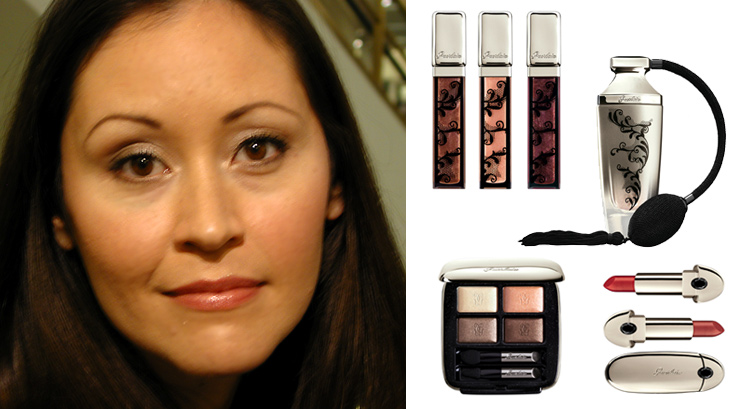 Post image for Guerlain Imperiale Holiday Collection: Review and Makeup Lesson Video